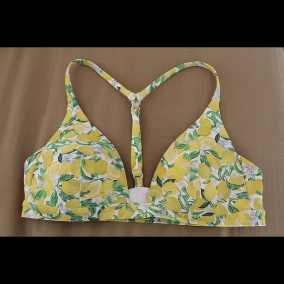 🍋 Rare Lululemon Bikini Top 🍋